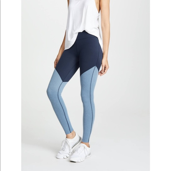 ed3995fcf9ff0 Beyond Yoga Pants | Plush Angled High Waisted Midi Legging | Poshmark